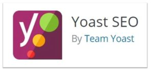 Preferred Search Engine Optimization (SEO) plugin for WordPress, delivered by Yoast